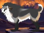 Badger 860