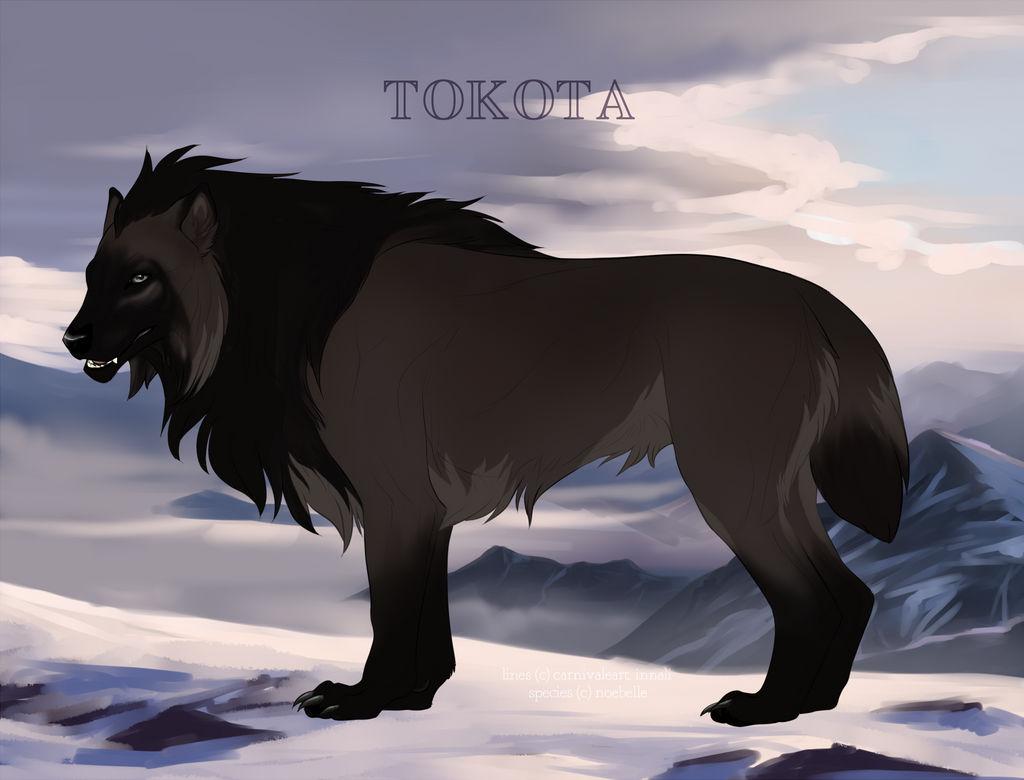 Raksha 2433 by TotemSpirit