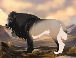 Nightfall 4229 by TotemSpirit