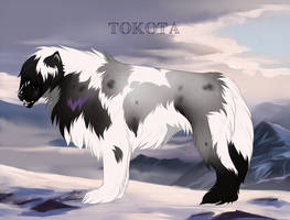 Naja 4691 by TotemSpirit