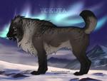 Minerva 7091 by TotemSpirit