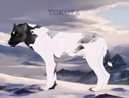 Taeguk 8281 by TotemSpirit