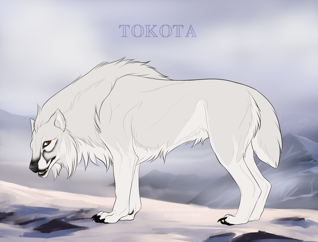 Sion 10970  - TCA - DECEASED by TotemSpirit
