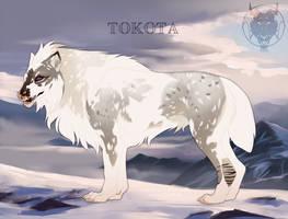 Mira 11111 by TotemSpirit
