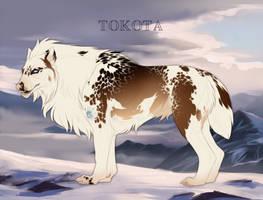 Qiquayak 11642 by TotemSpirit