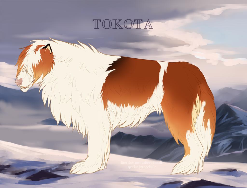 Roxana 13972 by TotemSpirit