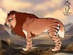 Tigress 14891