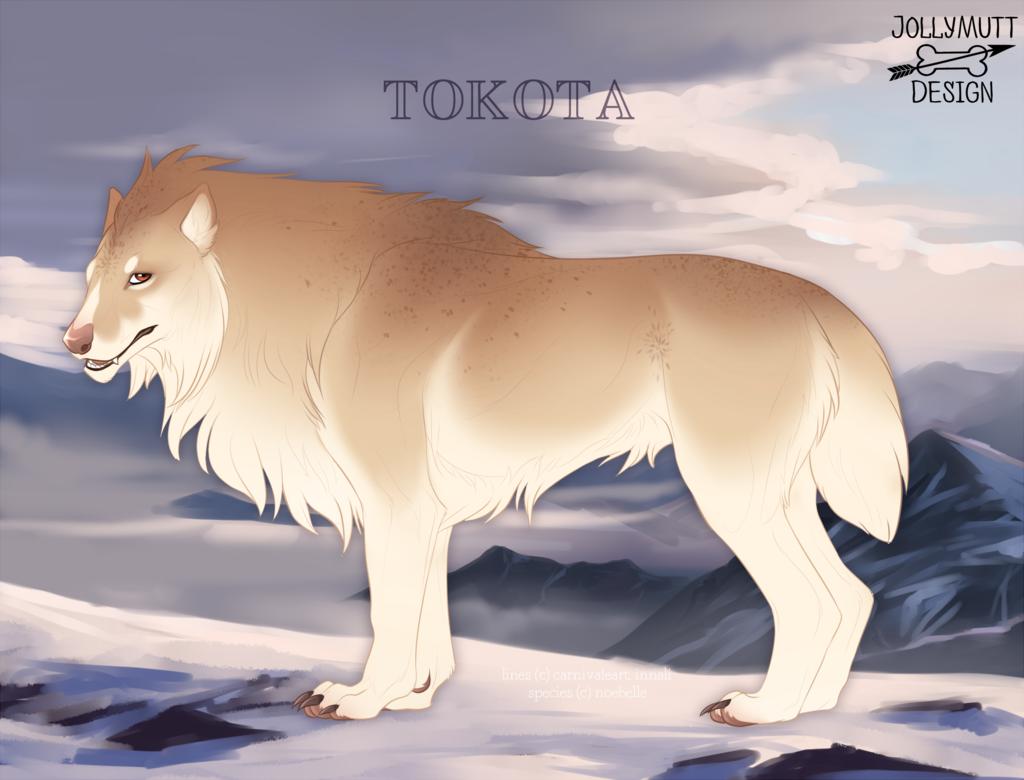 Ellie 15105 by TotemSpirit