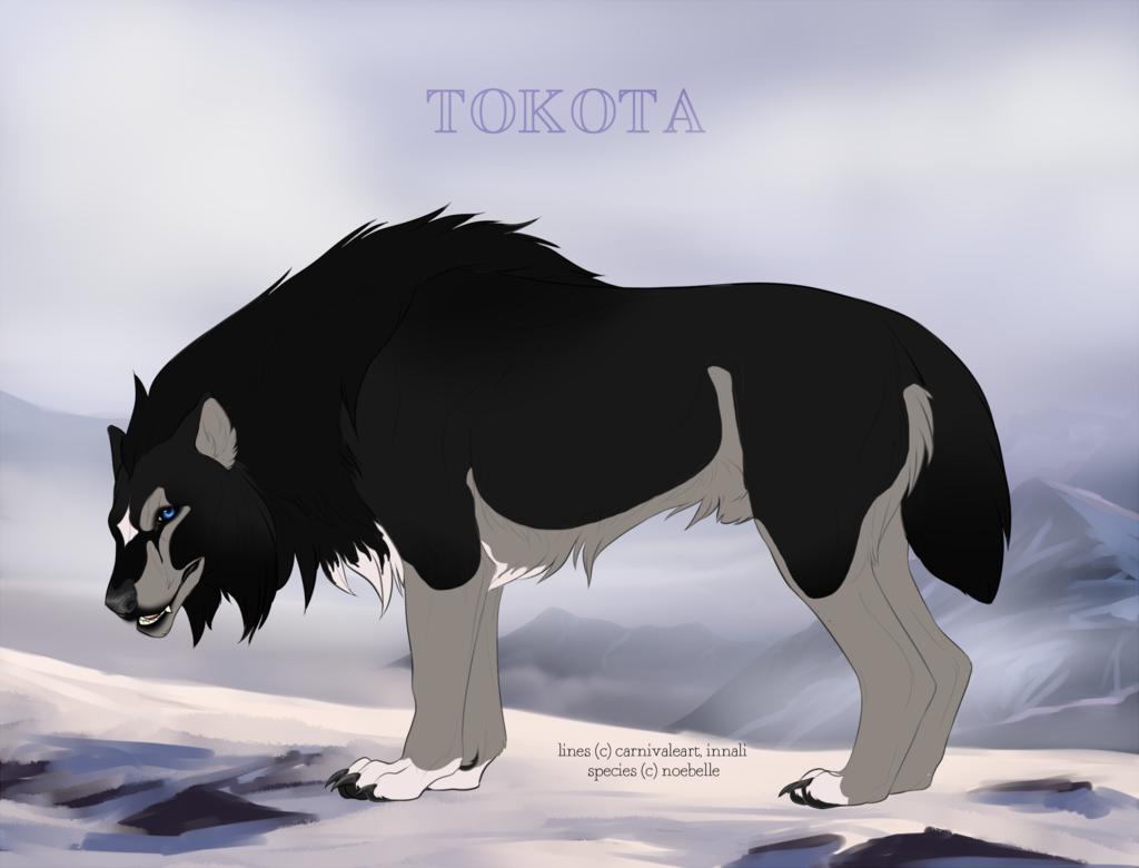 Kato 15189 by TotemSpirit