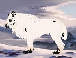 Kyojin 15786 by TotemSpirit