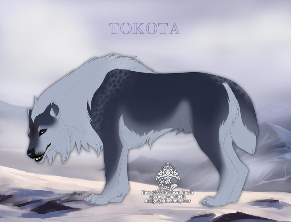 Tumrar 17190 by TotemSpirit
