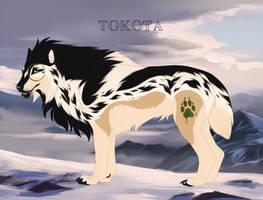 Nora 23985 by TotemSpirit