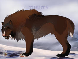 Kuruk 26650 by TotemSpirit