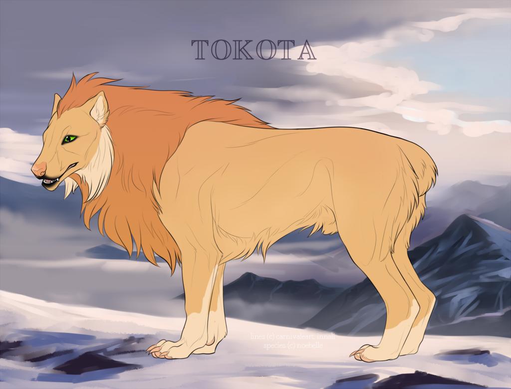 Kohaku 27377 by TotemSpirit