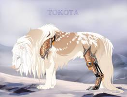 Theodore  30108 by TotemSpirit