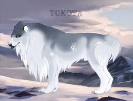 Lycka 31358 by TotemSpirit