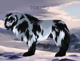 Eochi 31465 by TotemSpirit