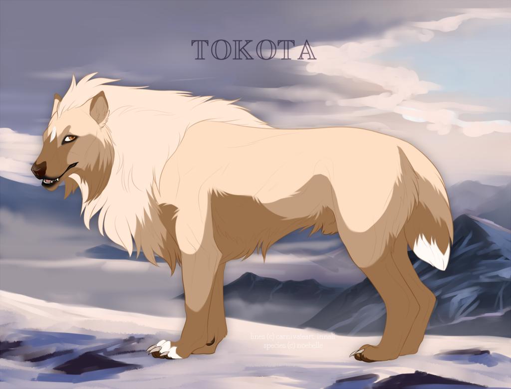 Rollo 33199 by TotemSpirit