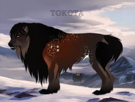 Embodiment of Rage 33408 by TotemSpirit