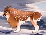 Prinz des Waldes 34530