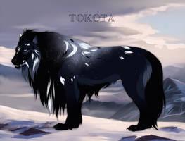 Luna 36297 by TotemSpirit