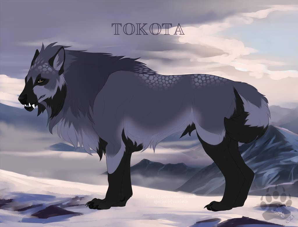 ID 37736 by TotemSpirit