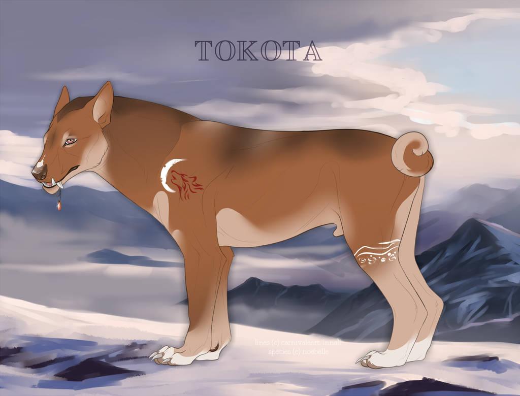 ID 37845 by TotemSpirit