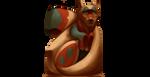 Squirreltotemtopper By Lightningspam-dcvvtj2 by TotemSpirit