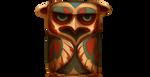 Owltotemtopper By Lightningspam-dcwl2a2 by TotemSpirit