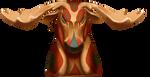 Moosetotemtopper By Lightningspam-dcwfbpe by TotemSpirit