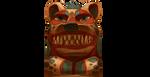 Hyenatotemtopper By Lightningspam-dcwfe0e by TotemSpirit