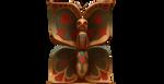 Butterflytotemtopper By Lightningspam-dcvzjt5 by TotemSpirit