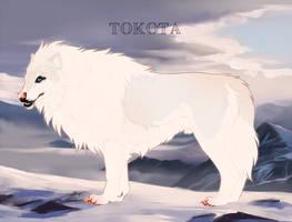 ID 41221 by TotemSpirit