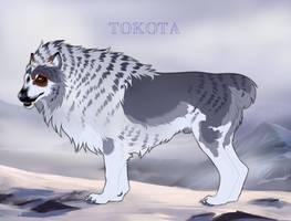 ID 41222 by TotemSpirit