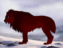 ID 41223 by TotemSpirit