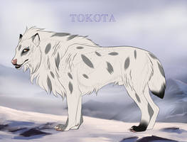 ID 41225 by TotemSpirit