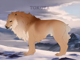 ID 41232 by TotemSpirit