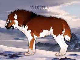 ID 41338 by TotemSpirit