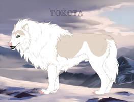 ID 41340 by TotemSpirit