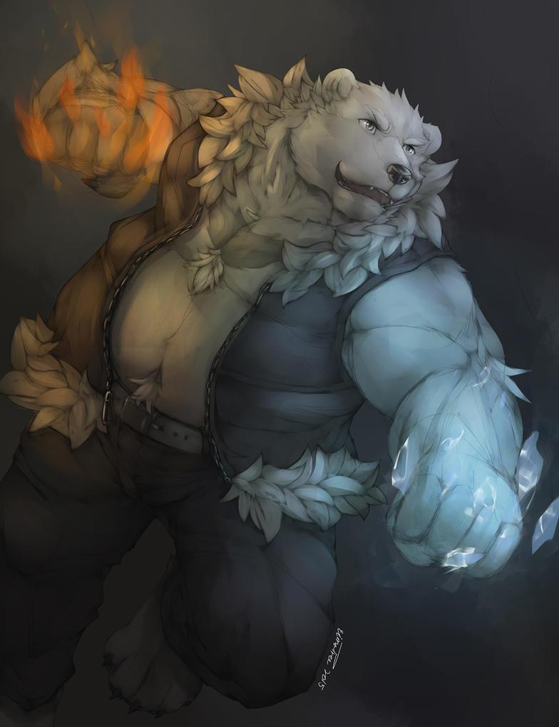 elemental_polarbear_fighter_by_cinna_tree-d8id1du.jpg