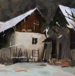 Another master study from Tibor Nagy