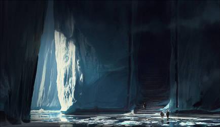 Viking exploration