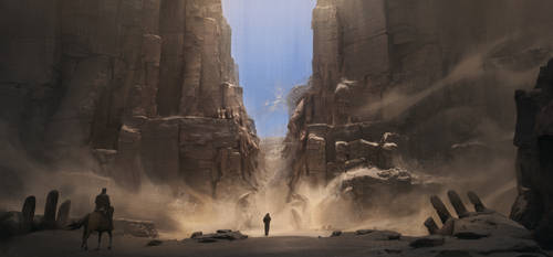 Tickle temple desert 1