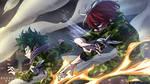 My Hero Academia - Fight! (1/2)