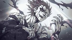 Garou - One Punch Man