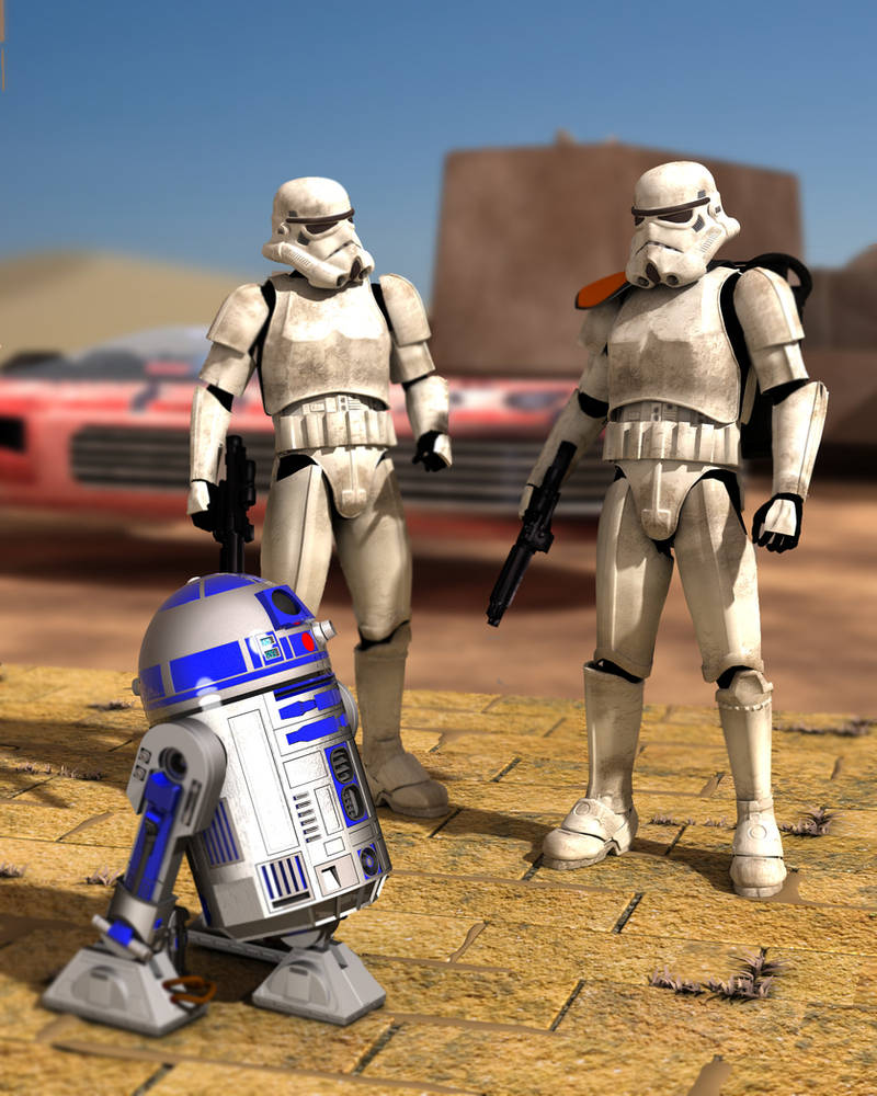 Is that the Droid..
