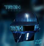 Thomas Bangalter of Daft Punk.