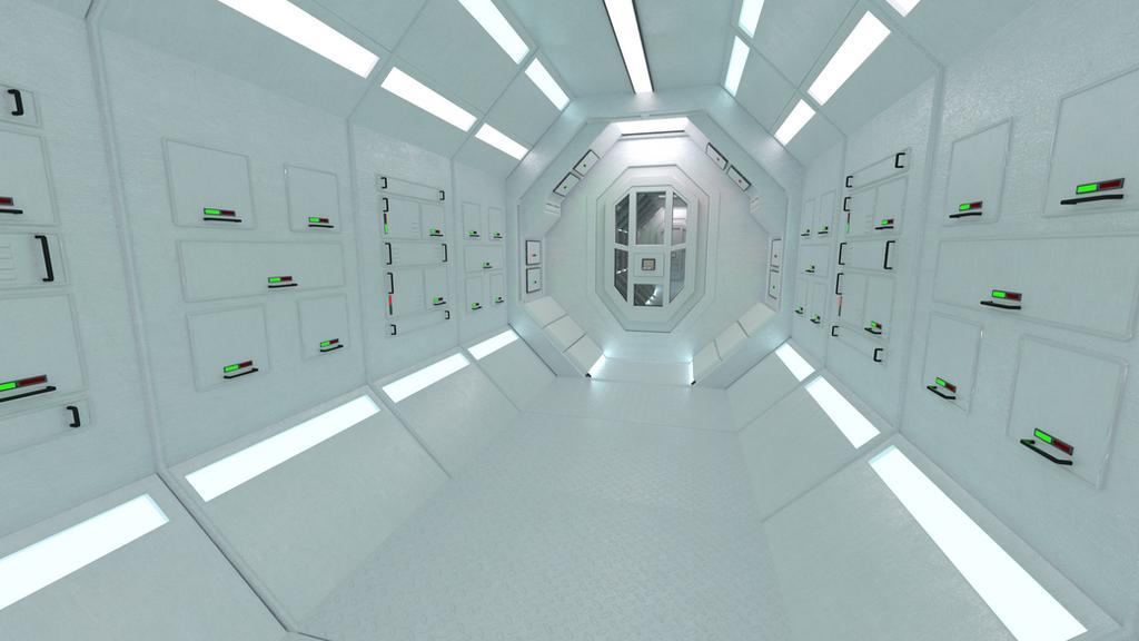 Echo Lima Halls Storage Unit by RetroDevil