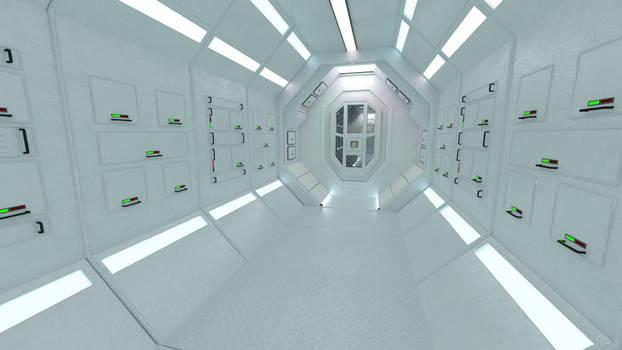 Echo Lima Halls Storage Unit
