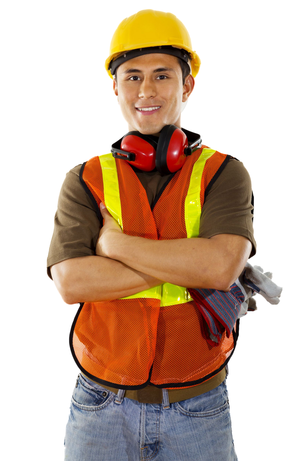 Construction Worker Wallpaper Construction Worker by